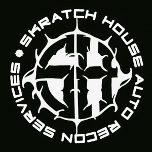 SkratchHouse badge