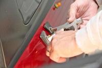 NAPA Glue pull